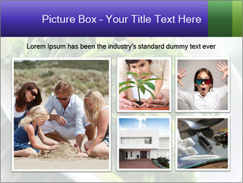0000076034 PowerPoint Template - Slide 19