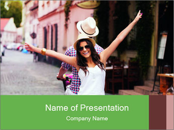 0000076036 PowerPoint Template - Slide 1