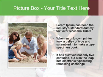 0000076036 PowerPoint Template - Slide 13
