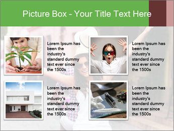 0000076036 PowerPoint Template - Slide 14