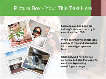 0000076036 PowerPoint Template - Slide 23