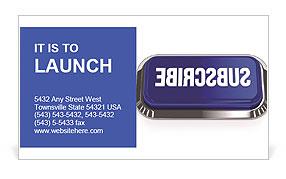 0000076038 Business Card Templates