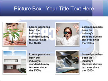 0000076038 PowerPoint Template - Slide 14