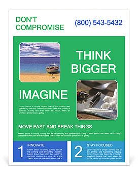 0000076039 Flyer Template