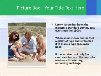 0000076039 PowerPoint Template - Slide 13