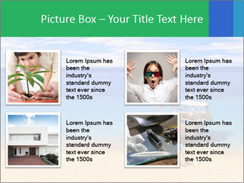 0000076039 PowerPoint Template - Slide 14