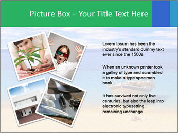 0000076039 PowerPoint Templates - Slide 23