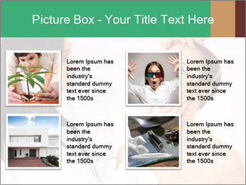 0000076040 PowerPoint Template - Slide 14