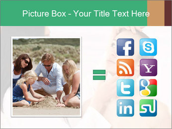 0000076040 PowerPoint Template - Slide 21