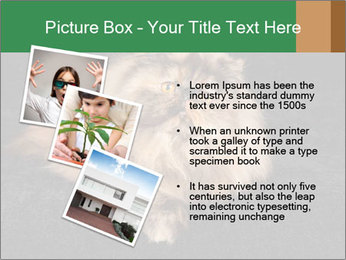 0000076041 PowerPoint Templates - Slide 17