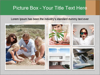 0000076041 PowerPoint Templates - Slide 19
