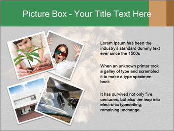 0000076041 PowerPoint Templates - Slide 23