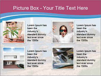 0000076042 PowerPoint Templates - Slide 14