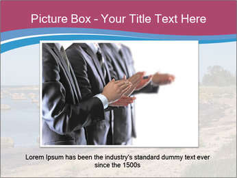 0000076042 PowerPoint Templates - Slide 16