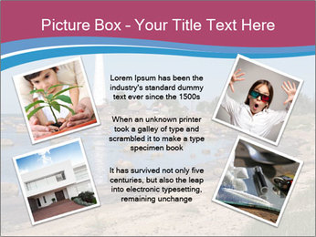 0000076042 PowerPoint Templates - Slide 24