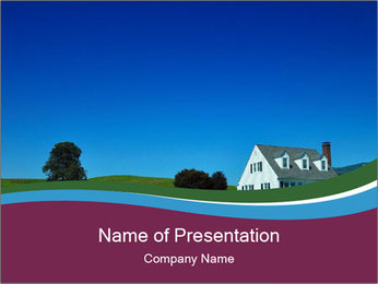 0000076043 PowerPoint Template - Slide 1