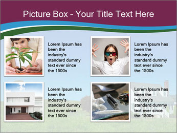 0000076043 PowerPoint Template - Slide 14
