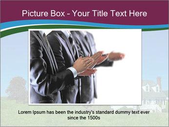 0000076043 PowerPoint Template - Slide 16