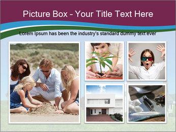 0000076043 PowerPoint Template - Slide 19