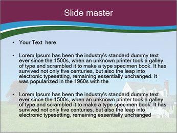 0000076043 PowerPoint Template - Slide 2