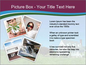 0000076043 PowerPoint Template - Slide 23