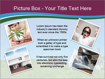 0000076043 PowerPoint Template - Slide 24