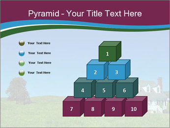 0000076043 PowerPoint Template - Slide 31
