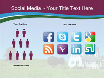 0000076043 PowerPoint Template - Slide 5