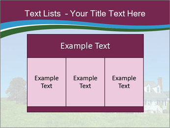 0000076043 PowerPoint Template - Slide 59