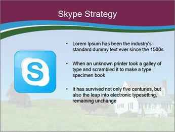 0000076043 PowerPoint Template - Slide 8