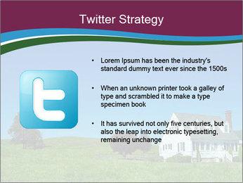 0000076043 PowerPoint Template - Slide 9