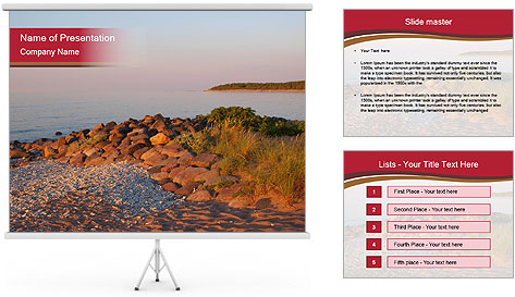 0000076044 PowerPoint Template