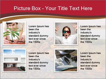 0000076044 PowerPoint Template - Slide 14