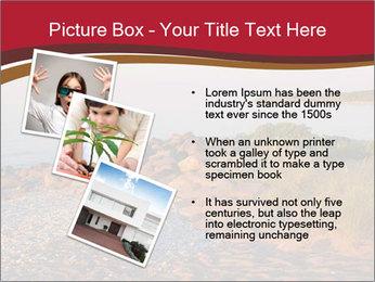 0000076044 PowerPoint Templates - Slide 17