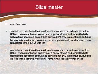 0000076044 PowerPoint Templates - Slide 2