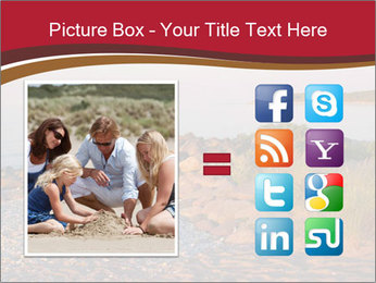 0000076044 PowerPoint Templates - Slide 21