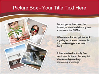 0000076044 PowerPoint Templates - Slide 23