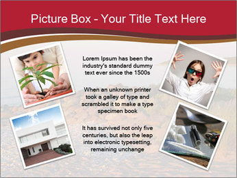 0000076044 PowerPoint Templates - Slide 24