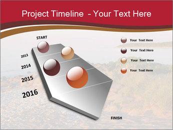 0000076044 PowerPoint Templates - Slide 26