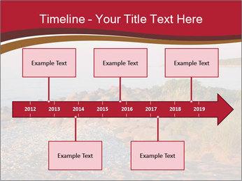0000076044 PowerPoint Templates - Slide 28