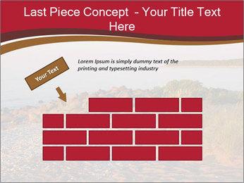 0000076044 PowerPoint Templates - Slide 46