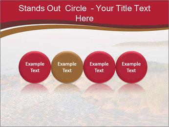 0000076044 PowerPoint Template - Slide 76