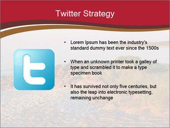 0000076044 PowerPoint Template - Slide 9