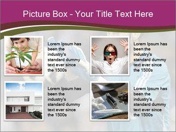 0000076045 PowerPoint Templates - Slide 14