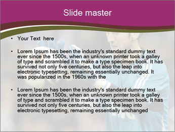0000076045 PowerPoint Template - Slide 2