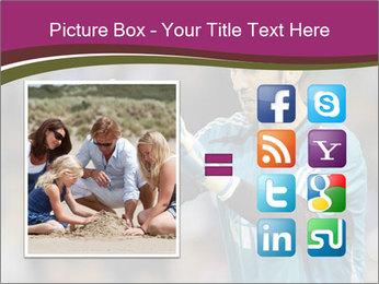 0000076045 PowerPoint Templates - Slide 21