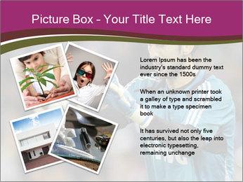 0000076045 PowerPoint Templates - Slide 23