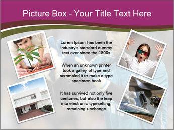 0000076045 PowerPoint Templates - Slide 24