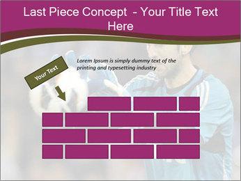 0000076045 PowerPoint Templates - Slide 46