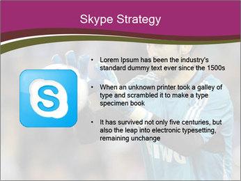 0000076045 PowerPoint Templates - Slide 8